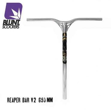 BLUNT Reaper V2 Alu Bar – Bild 5