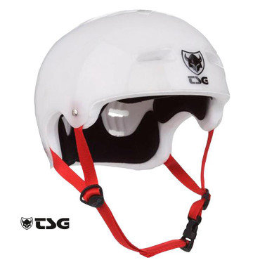 TSG Helm Evolution – Bild 6