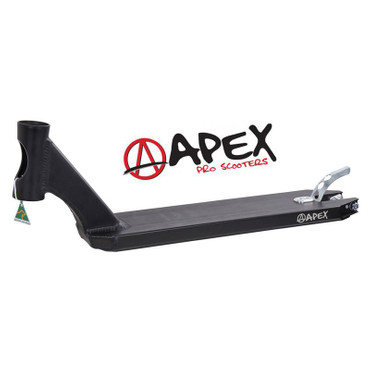 Apex Stunt Scooter Deck – Bild 5
