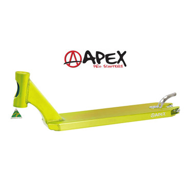 Apex Stunt Scooter Deck – Bild 11
