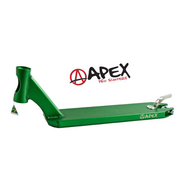 Apex Stunt Scooter Deck – Bild 10