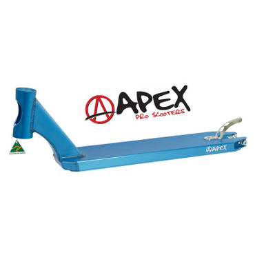 Apex Stunt Scooter Deck – Bild 6