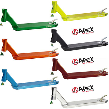 Apex Stunt Scooter Deck – Bild 1