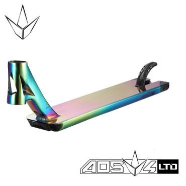 BLUNT AOS V4 Signature Deck – Bild 6