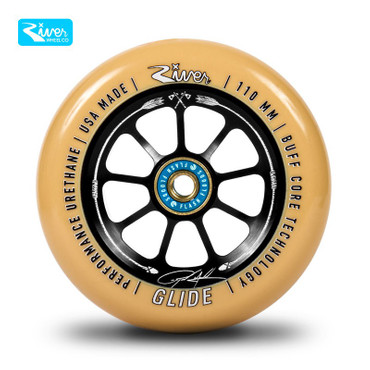 River Signature Wheel 110mm – Bild 4
