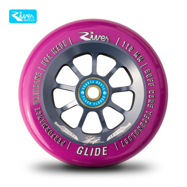 River Signature Wheel 110mm – Bild 5