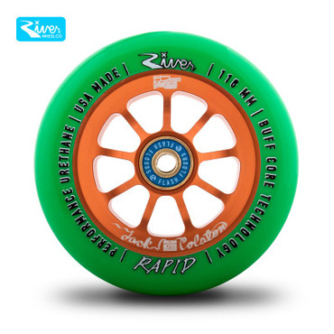 River Signature Wheel 110mm – Bild 6