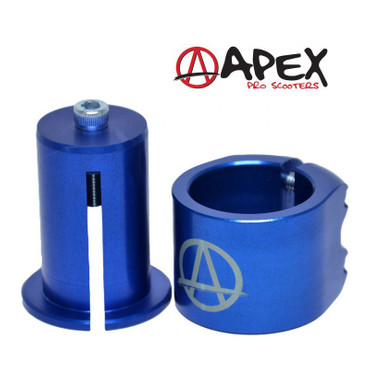 Apex HIC Kit Double Clamp – Bild 4