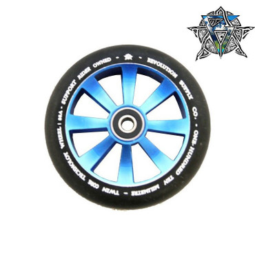 Revolution Twin Core Wheel 110mm – Bild 4