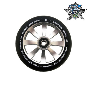 Revolution Twin Core Wheel 110mm – Bild 5
