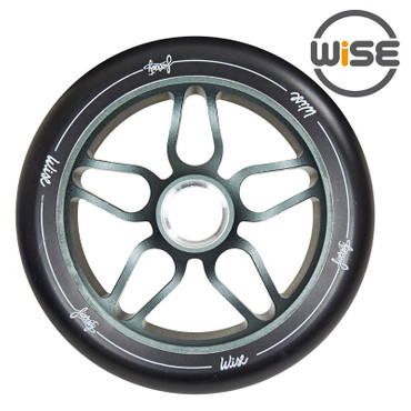 WISE Fiversity Wheel 125mm – Bild 3