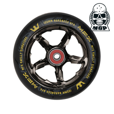 MGP MFX Wheel 120mm RWilly Signature – Bild 3
