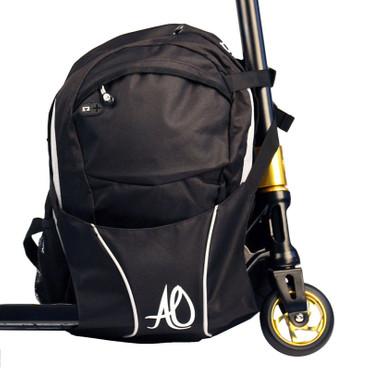 AO Scooters Backpack Rucksack – Bild 2