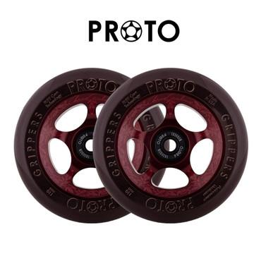 PROTO Signature Wheel 110mm – Bild 4