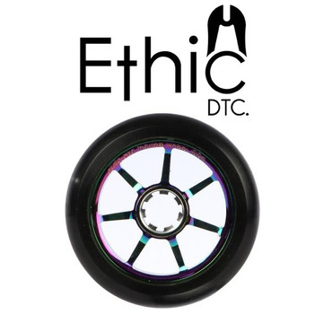 Ethic DTC Incube Wheel 110mm – Bild 2