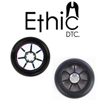 Ethic DTC Incube Wheel 110mm – Bild 1