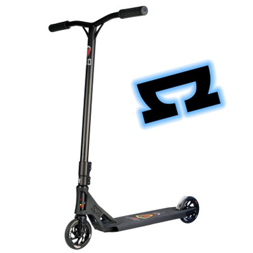 AO Stealth Complete Stunt Scooter – Bild 2