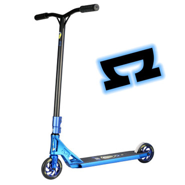 AO Stealth Complete Stunt Scooter – Bild 3