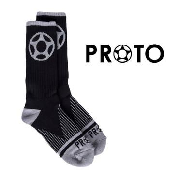 PROTO Street Socks – Bild 2