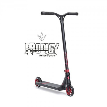 BLUNT Prodigy S5 Complete Stunt Scooter – Bild 3