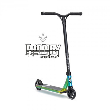 BLUNT Prodigy S5 Complete Stunt Scooter – Bild 5
