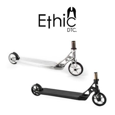 Ethic DTC 12 STD Pack – Bild 1