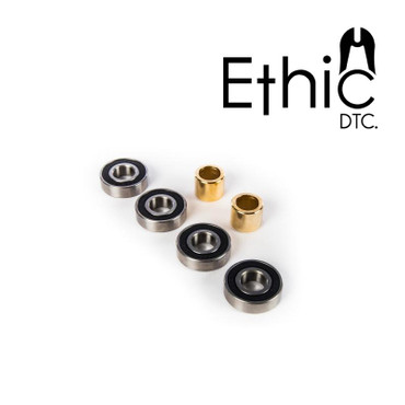 Ethic DTC 12 STD Bearings