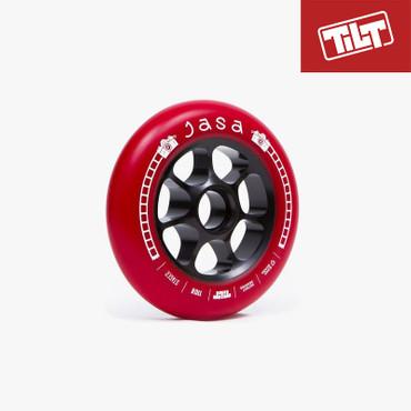 TILT Signature Wheel 110mm Stunt Scooter Rolle – Bild 3