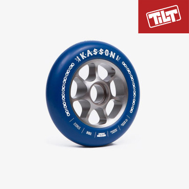 TILT Signature Wheel 110mm Stunt Scooter Rolle – Bild 4
