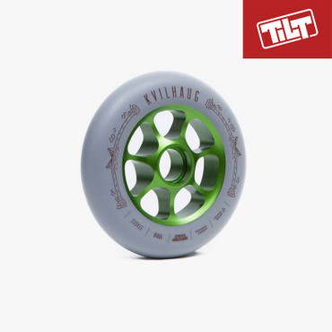 TILT Signature Wheel 110mm Stunt Scooter Rolle – Bild 5
