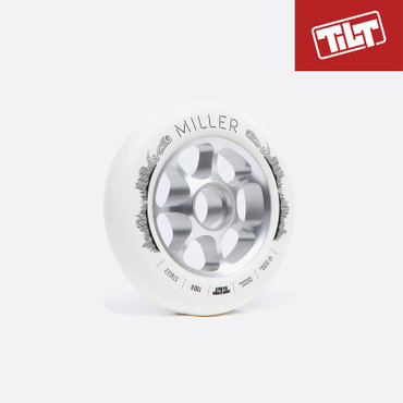 TILT Signature Wheel 110mm Stunt Scooter Rolle – Bild 6