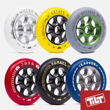TILT Signature Wheel 110mm Stunt Scooter Rolle – Bild 1