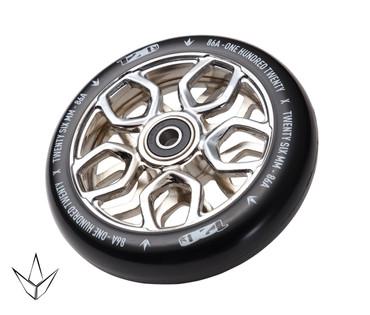 BLUNT 120mm Wheel Lambo 26mm – Bild 3