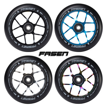 FASEN Jet Wheel 110mm – Bild 1