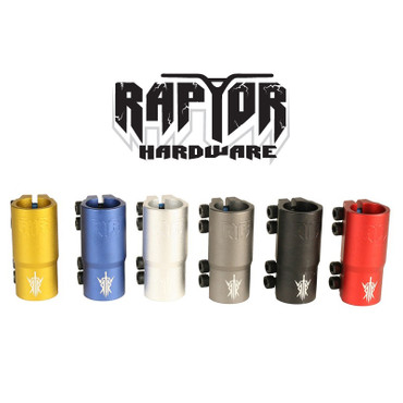Raptor XTR SCS Clamp