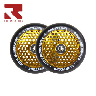 Root Industries Honey Core Wheels (Paar) – Bild 3