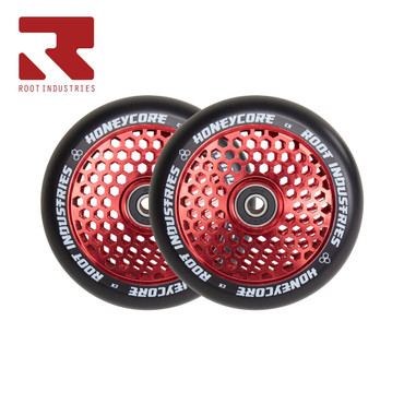 Root Industries Honey Core Wheels (Paar) – Bild 4