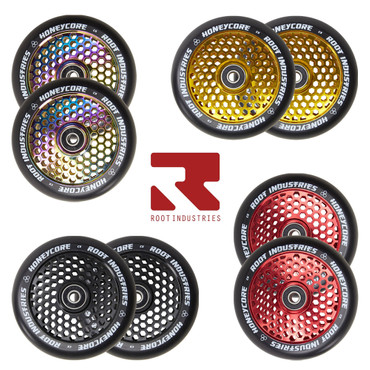 Root Industries Honey Core Wheels (Paar) – Bild 1