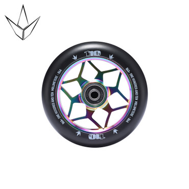BLUNT Diamond Wheel 110mm – Bild 9