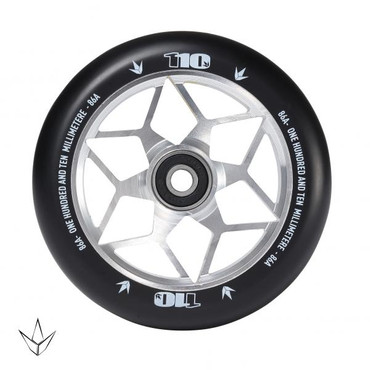 BLUNT Diamond Wheel 110mm – Bild 5