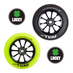 Lucky 120mm Wheel Stunt Scooter Rolle