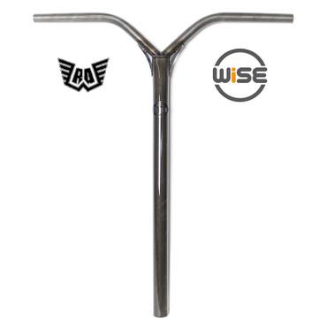 RAW X WISE Stunt Scooter Bar – Bild 2