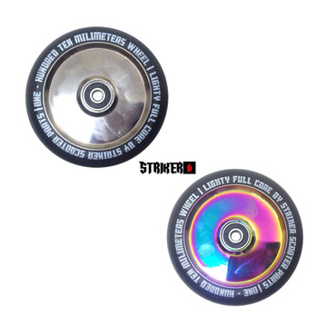 Striker Lighty Full Core Wheel – Bild 1