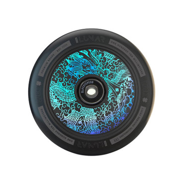 Lucky Lunar Hollow Core Wheel – Bild 9