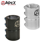 Apex V3 SCS Compression Clamp