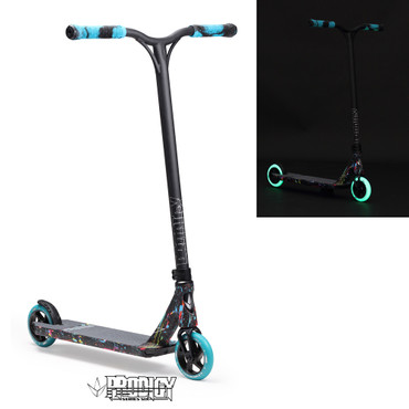 BLUNT Prodigy Series SIX Complete Stunt Scooter – Bild 3