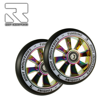 Root Industries Turbine Wheels – Bild 6