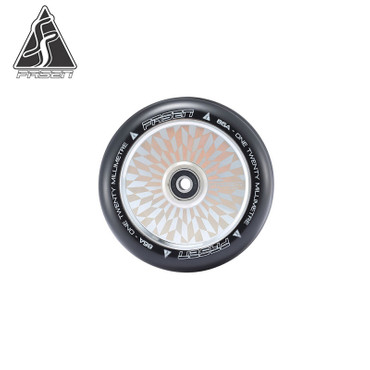 FASEN Hollow Core Wheels 120mm – Bild 6