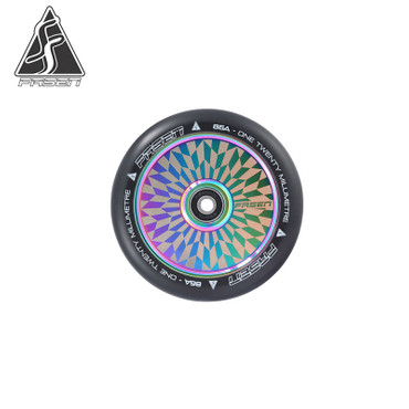 FASEN Hollow Core Wheels 120mm – Bild 7