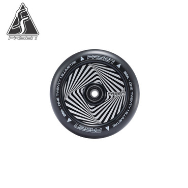 FASEN Hollow Core Wheels 120mm – Bild 8